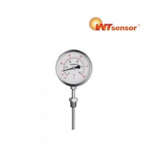 Биметаллический термометр...