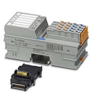 Модуль ввода-вывода - AXL F...