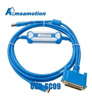 Amsamotion usb-sc09