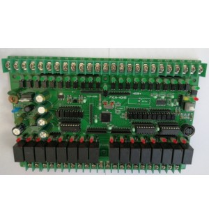ПЛК YX-FX2N-40MR