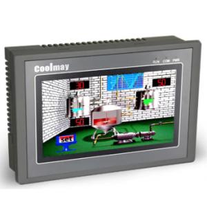 Панель MX2N-70HB-44MR-485H
