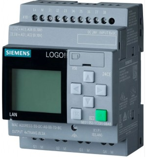Siemens 6ED1052-1CC08-0BA0