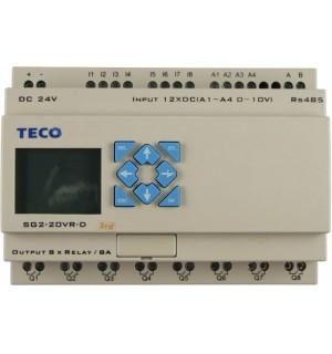 Teco SG2-20VR-D