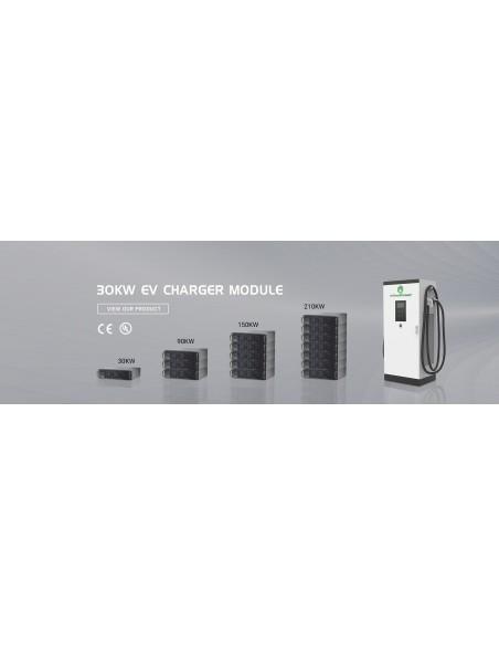 Модуль питания UUGreenPower
